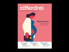 zifferdrei Ausgabe 2/2018