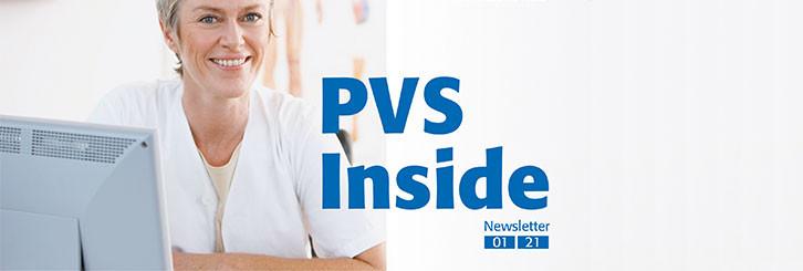 PVS Inside   Ausgabe 1/2021
