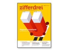 zifferdrei Ausgabe 3/2019