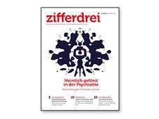zifferdrei Ausgabe 2/2019